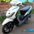 Yamaha Mio Th 2011 Orsinil Mulus Siap Pakai