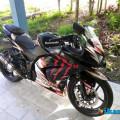 Ninja 250 karbu 2012