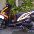 Honda Matic Beat 2013 DKI Pajak hidup panjang
