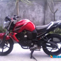 Yamaha byson 2011 lengkap sehat