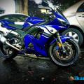2003 Yamaha YZF-R