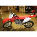 Motor Trail Honda CRF 150R