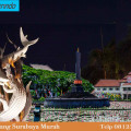 Travel Surabaya Malang PP Murah - Transuperindo
