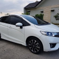 Honda Jazz RS matic 2014