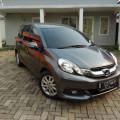Dijual Honda Mobilio E Cvt /At/2013 Kondisi Mulus