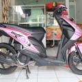 Honda Beat thn 2009 gsm krbu10