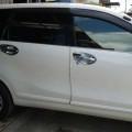 Toyota Avanza G 1.3 Manual tahun 2012
