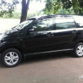 Toyota Avanza Veloz 1.5 at 2012