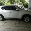 Nissan Juke 2011 mulus