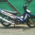 Yamaha fiz R 2004