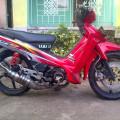 Yamaha fiz r 2001