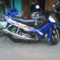 Yamaha fiz r 2003 original