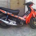 Dijual yamaha fiz r th 2002