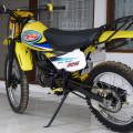 Suzuki ts125 th2005 istimewa simpanan
