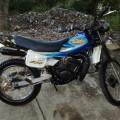 Suzuki TS 125 th2002