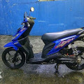 Honda beat thn 2011. pajak Dki