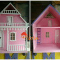 Mainan Anak  Rumah Boneka Barbie Palmer