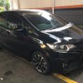 Honda Jazz RS Matic 2014.Km 20Ribuan Pmkaian 2015
