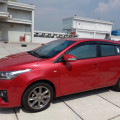 For Sale Toyota Yaris S TRD Manual 2015
