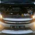 T. AGYA Type S TRD Automatic 2014 Km17ribu