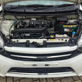 Toyota Agya G TRD Sportivo M/T 2013 Pajak Panjang