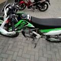 Kawasaki KLX 150 S tahun 2013
