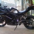 Ninja 250cc 2010 Orsinilan full djamin Ssipp