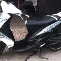 Yamaha mio soul th 2011 ori