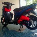Yamaha mio soul gt 2013