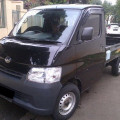 Grandmax pick up 2013 cc 1.3 nopol BM
