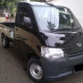 Grandmax pick up 2013 cc 1.3 nopol BM