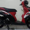 Yamaha mio gt 2014