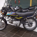Honda Win 100 Tahun 2005