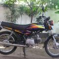 Honda win 100 thn 2004