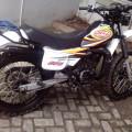 Suzuki ts 125 thn 2005