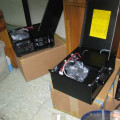 Distributor Repeater Motorola Cdr 500 Ready