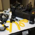 Fusion Splicer FITEL S178A Versi 2 Ready