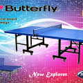 Tenis Meja Pingpong Butterfly