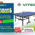 Tenis meja pingpong merk VITEC