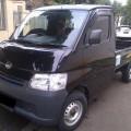 Daihatsu Grandmax Pickup 2014 1.3 Hitam M/T