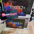 Jual samsung galaxy tab s7 plus black market original