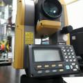 DA MAMPU MEREN JUAL TOTAL STATION TOPCON GM 101 - CALL 082213743331