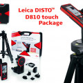 harga Paket Leica Disto D810 Touch Pro Pack / Package