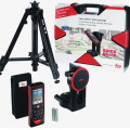 JUAL Leica Disto D510 Touch Pro Pack / Case Package