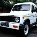 Suzuki jimnie katana tahun 1994