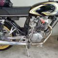 Honda CB 100 Basic GL 100.