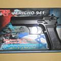 Jual Original Jericho 941 RCF