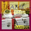 camera cctv hikvision 2mp. murah dan bergaransi