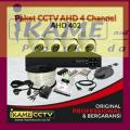 cctv AHD 4 channel murah bergaransi