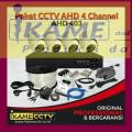 cctv 4 channel AHD murah bergaransi